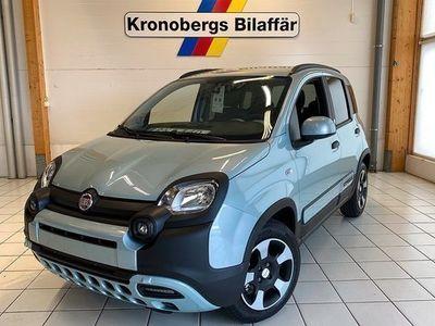 begagnad Fiat Panda Cross Hybrid 1.0 Euro 6 2020, Personbil 163 300 kr