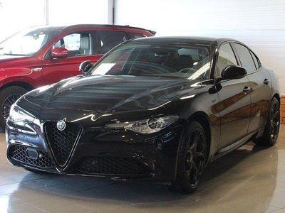 begagnad Alfa Romeo Giulia Sprint 2.0 GME Automat Euro