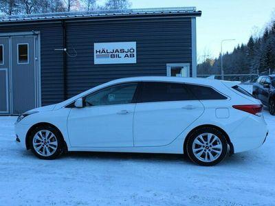 begagnad Hyundai i40 cw 1.7 CRDi DCT PREMIUM Euro 6 141hk