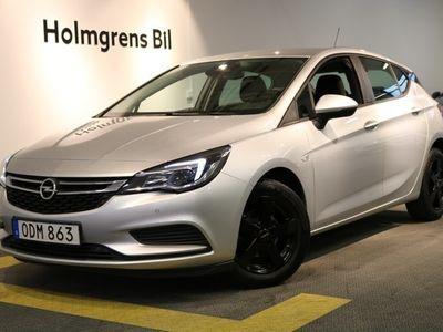 begagnad Opel Astra enjoyEnjoy 5d 1.4T 1251.4T Flexcare 2016, Halvkombi 159 900 kr