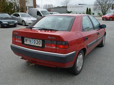 begagnad Citroën Xantia 2,0 SX Ej bes gör det själv bil 1995, Sedan 3 900 kr
