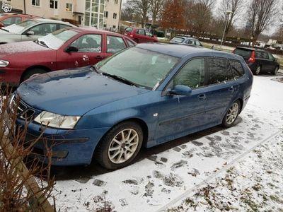brugt Saab 9-3 2.0t -06