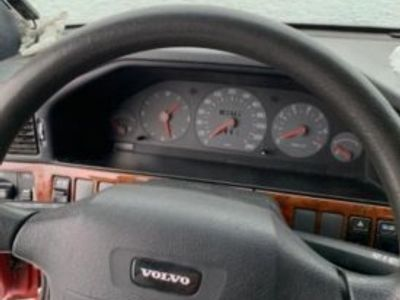 begagnad Volvo 960 22k mil automat 95a -95