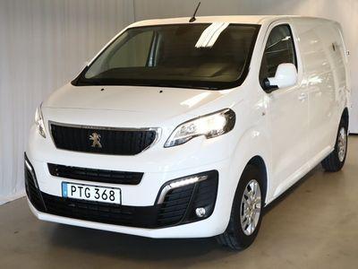 begagnad Peugeot Expert PRO+ L2 120 Demo