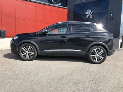 begagnad Peugeot 3008 GT Premium Business