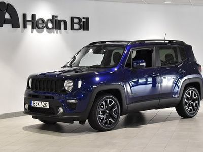 begagnad Jeep Renegade 1.0 NIGHT EAGLE MY20 2020, SUV 219 900 kr