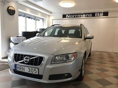 gebraucht Volvo V70 2.0F Momentum/Auto//Drag/145hk