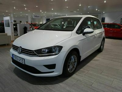 begagnad VW Golf Sportsvan 1.2 TSI 110