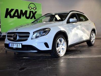 begagnad Mercedes GLA200 CDI Style Line(136hk)