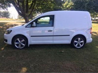 brugt VW Caddy