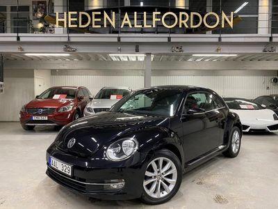 begagnad VW Beetle  VW 16