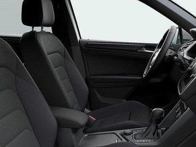 begagnad VW Tiguan Allspace TDI 190 GT DSG7 4M