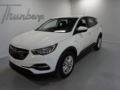 begagnad Opel Grandland X Enjoy AUT 130 hk