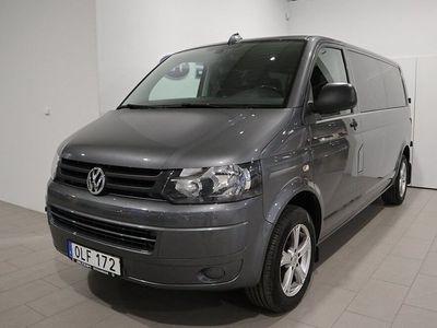 begagnad VW Caravelle TrendLine TDI 140Hk Drag Värmare 9-Sits