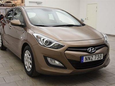 gebraucht Hyundai i30 1.6 GDI 5dr 135hk 3934MIL / 0:- K -14