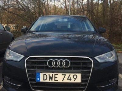 begagnad Audi A3 Sportback 2.0 TDI S