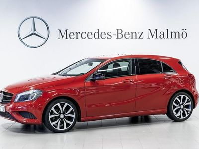 gebraucht Mercedes A200 CDI Aut Urban Line