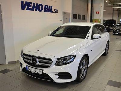 brugt Mercedes E300 T PLUG-IN 9G-Tronic Euro 6 306hk