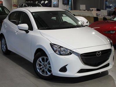 begagnad Mazda 2 VisionPlus 1,5 90hk 5D - 10års garanti