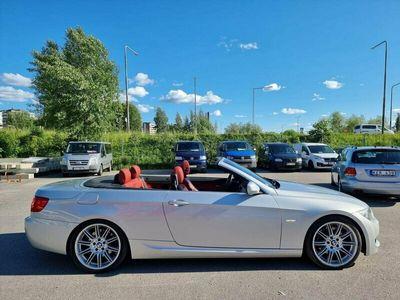 begagnad BMW 330 Cabriolet Automat M Sport, Comfort 245hk