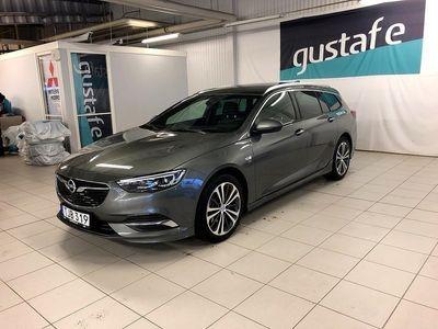 brugt Opel Insignia Sports Tourer Business 2.0 CDTI 4x4 210hk