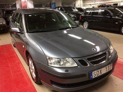 begagnad Saab 9-3 LINEAR SPORTCOMBI
