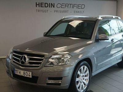 usata Mercedes GLK220 CDI 4MATIC
