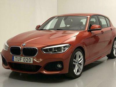 begagnad BMW 116 d 5dr, F20 hk 2016, Halvkombi Pris 145 000 kr