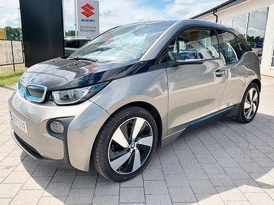 begagnad BMW i3 94 Ah Automat Comfort Euro 6 170hk