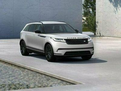 begagnad Land Rover Range Rover Velar SE P250 AWD 2021 Beställningsb 2021, SUV Pris 699 900 kr