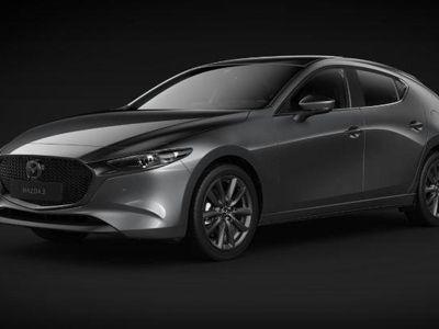 begagnad Mazda 3 HB M6 2.0 Sky 180 hk
