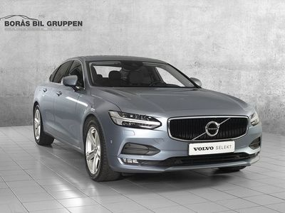 used Volvo S90 T5 Business Advanced