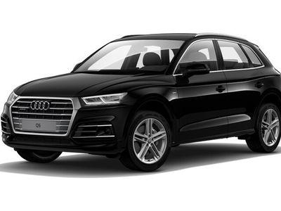 begagnad Audi Q5 2.0 TDI 190 HK Q STR SPORT