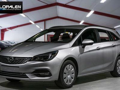 begagnad Opel Astra Sport Tourer 1.2 Turbo 2020, Kombi 216 900 kr