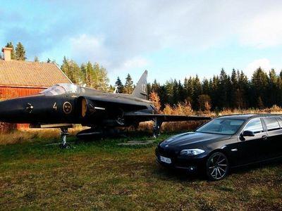 begagnad BMW 535 F11 i