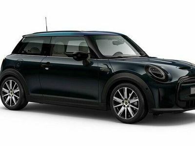 begagnad Mini Cooper SE Facelift Maximize Multitone roof 2021, Personbil Pris 436 000 kr