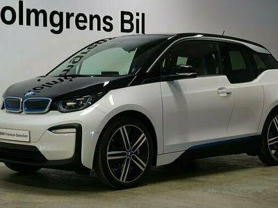 "begagnad BMW 120 i3Ah Charged Plus Navi Prof DA 20"" 2020, Halvkombi Pris 329 800 kr"