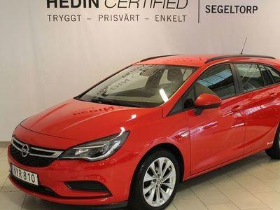 usado Opel Astra SPORTS