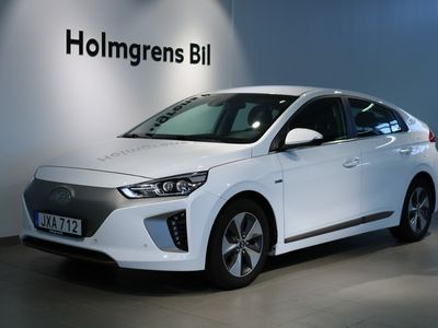 begagnad Hyundai Ioniq Electric