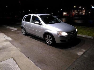 begagnad Opel Corsa 1,2 twinport