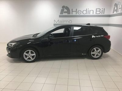 second-hand Subaru Impreza 2.0I-S ACTIVE 4F -18