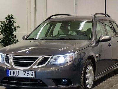 begagnad Saab 9-3 1,8t SPORTCOMBI VECTOR DRAG 2008, Kombi 49 000 kr