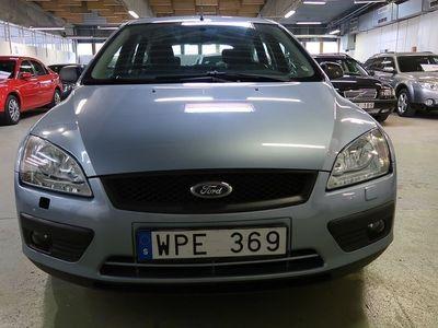 begagnad Ford Focus Kombi 1.6 Ti-VCT 115hk -05