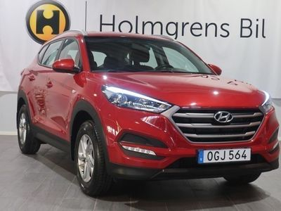 gebraucht Hyundai Tucson 1.6 GDI 2WD (132hk) EURO 6