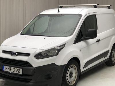 begagnad Ford Transit Connect SWB 1.6 TDCi (75hk)