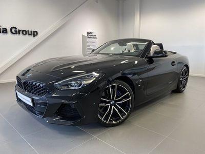 begagnad BMW Z4 sDrive30i | M sport | Live Cockpit Proffessional | 258hk