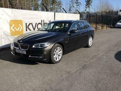 begagnad BMW 528 i xDrive Touring Touring, F11 (245hk)