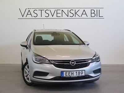 begagnad Opel Astra Sports Tourer 1.6 CDTI / V-hjul