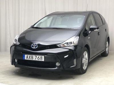 begagnad Toyota Prius+ Prius1.8 Hybrid