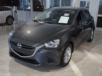 begagnad Mazda 2 1,5 90 hk Aut Vision - Omgående Leverans 10- Års Garanti
